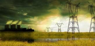Le réseau électrique d'Ukraine piraté