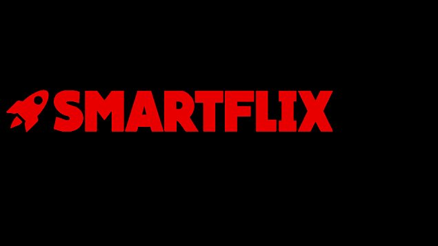 logo smartflix