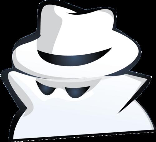 Navigation privée sur Google Chrome