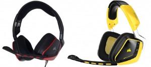 nouveaux casques de Corsaire