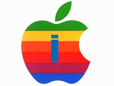 origine de la lettre i dans les produits d'Apple