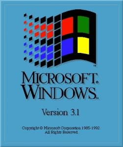 windows 31