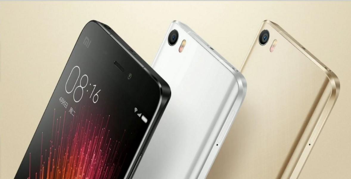 Le Xiaomi Mi5 Un Smartphone Presque Parfait