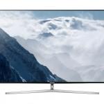 55KS8000 001 Front Black 150x150 - Samsung annonce sa nouvelle gamme de TV SUHD