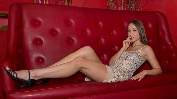 Ekaterina Makarova actrice