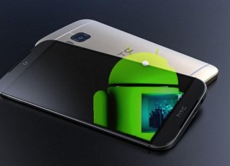 HTC One A9 mise a jour marshmallow