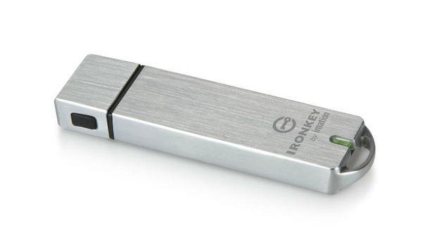 Kingston IronKey Clé USB