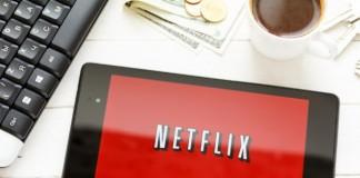 Netflix et paypal