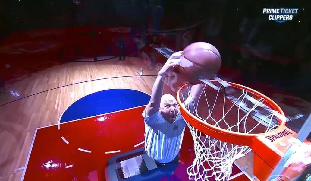 ballmer dunk