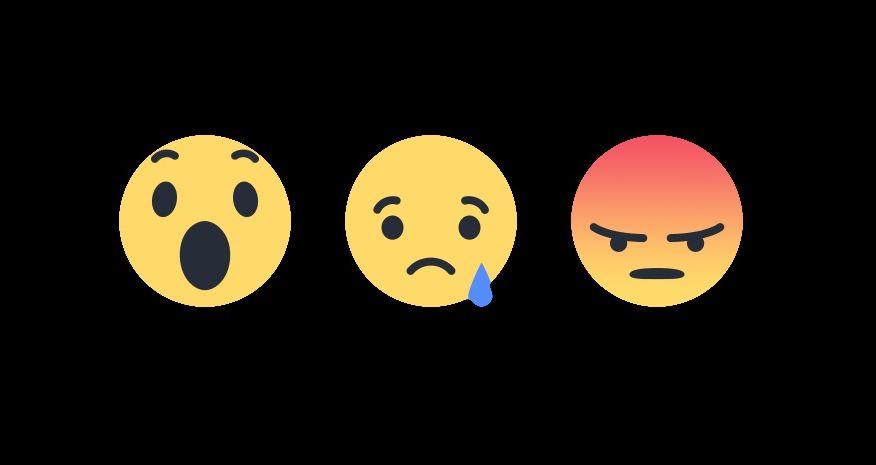 la face cachée des nouveaux boutons sur facebook