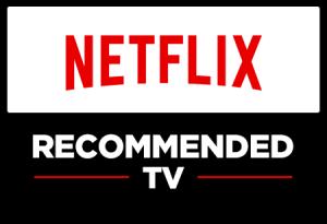 netflix recommanded tv