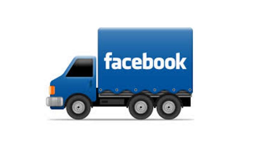 page facebook spécial démégament