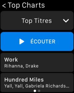 screen390x390 3 240x300 - Deezer se met à jour sur iOS et devient compatible avec la Watch