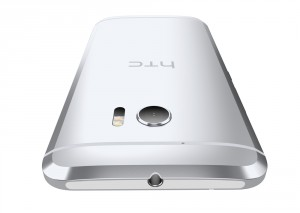 HTC10 - Handset - Image - Global - GlacierSilver