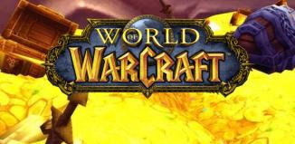 Il pirate de Orange pour pouvoir acheter de l'or sur Wolrd of Warcraft