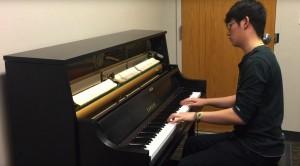 piano téléphone