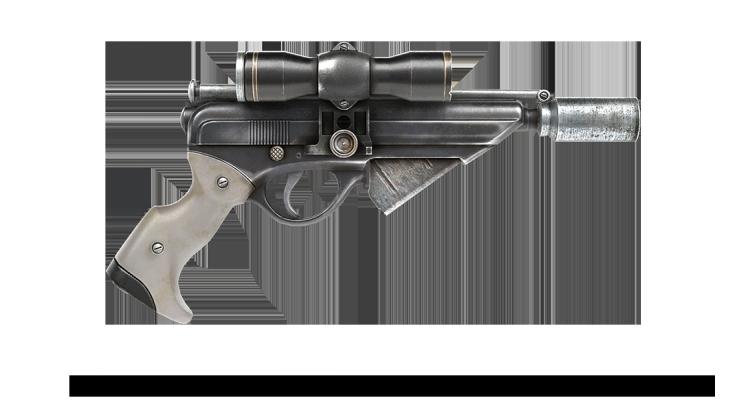 arme 2 747x420 - Bespin, nouvelle extension pour Star Wars Battlefront