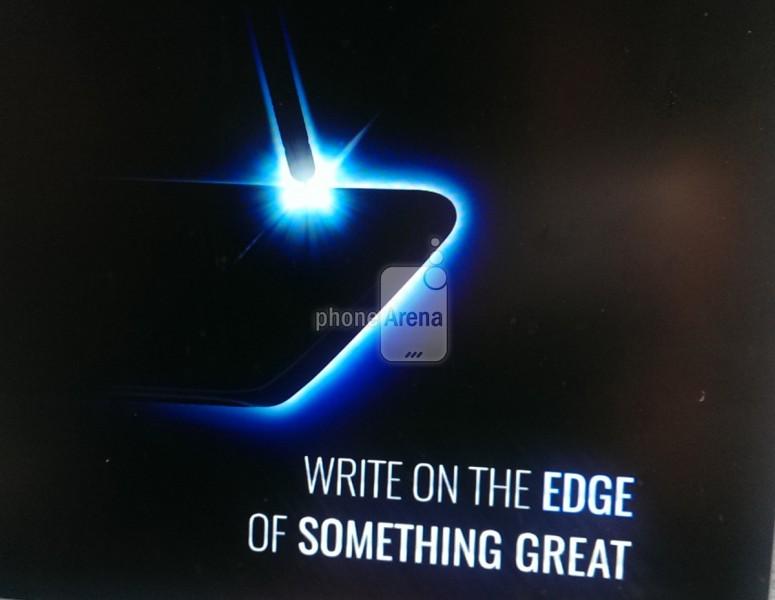 galaxy note 7 edge