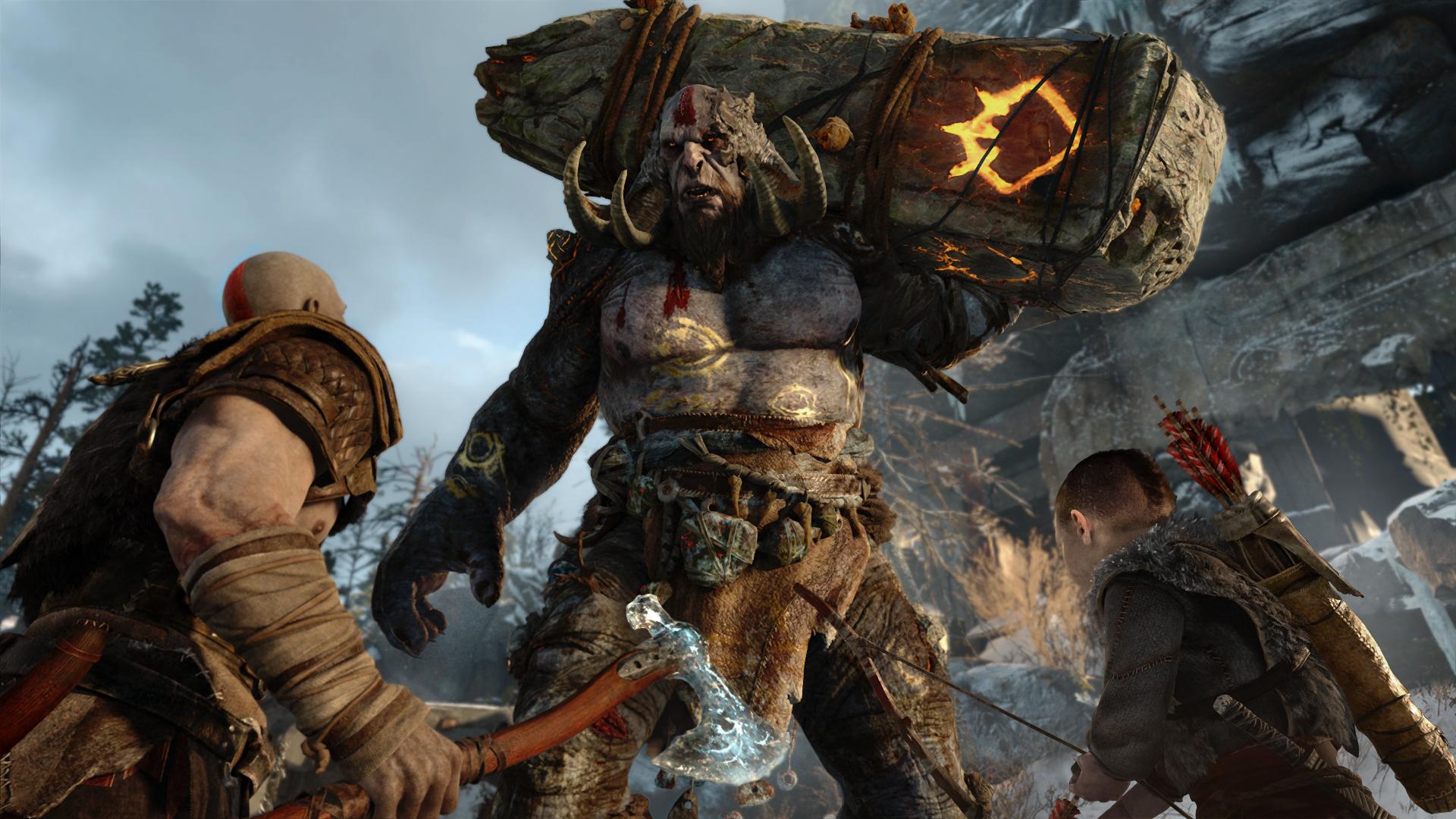 god of war2