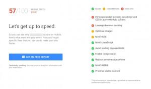 google test my site 2