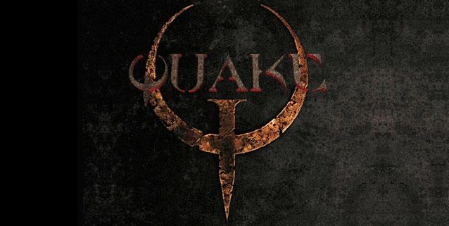 Des oldies qui tournent encore... - Page 12 Quake