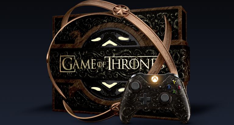 xbox games of thrones