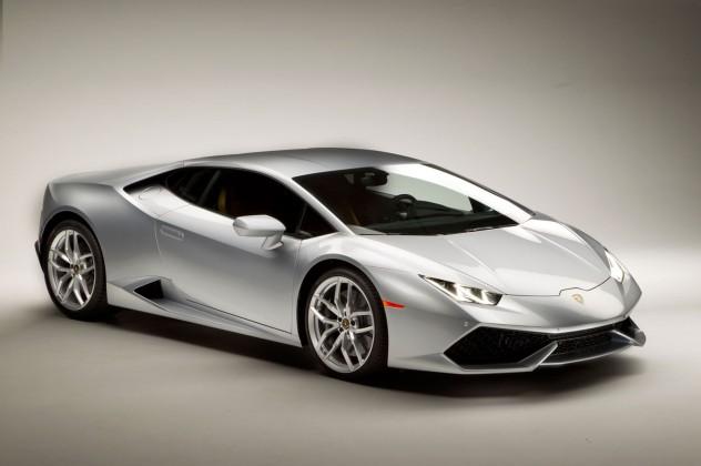 Forza Lamborghini Huracán LP 610 4 632x420 - 184 nouveaux véhicules pour Forza Horizon 3