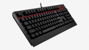 MSI clavier