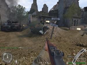call of duty 1 300x225 - Call of Duty, chronique d'une saga en perdition