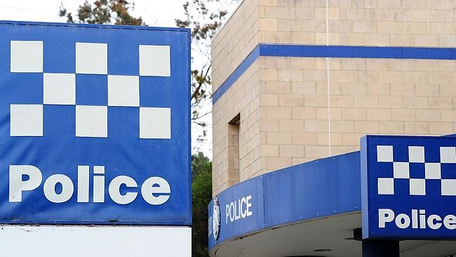 commissariat police australie