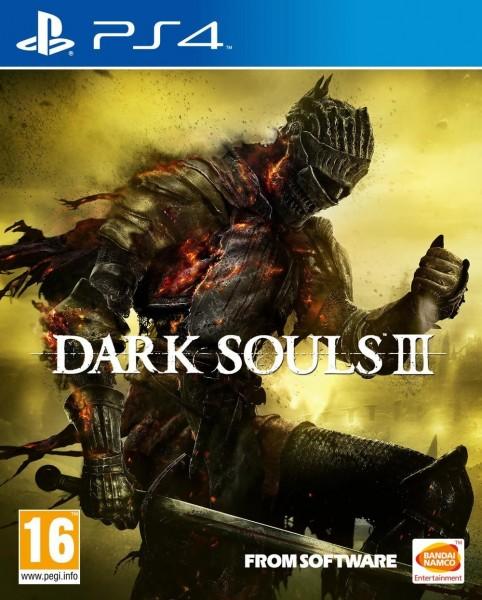 dark souls 3 482x600 - Les 50 jeux qui se sont le plus vendus au Japon en 2016