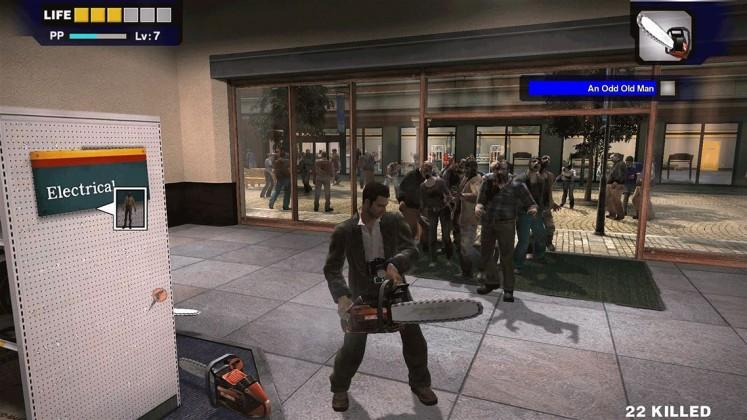 dead rising 747x420 - Les remasters de Dead Rising se dévoilent sur PS4 et Xbox One