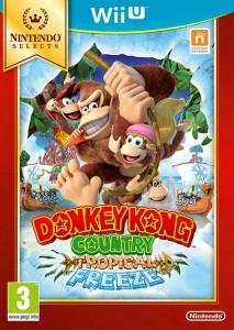donkey kong tropical 213x300 - Nintendo : la 3DS et la Wii U ne se vendent plus