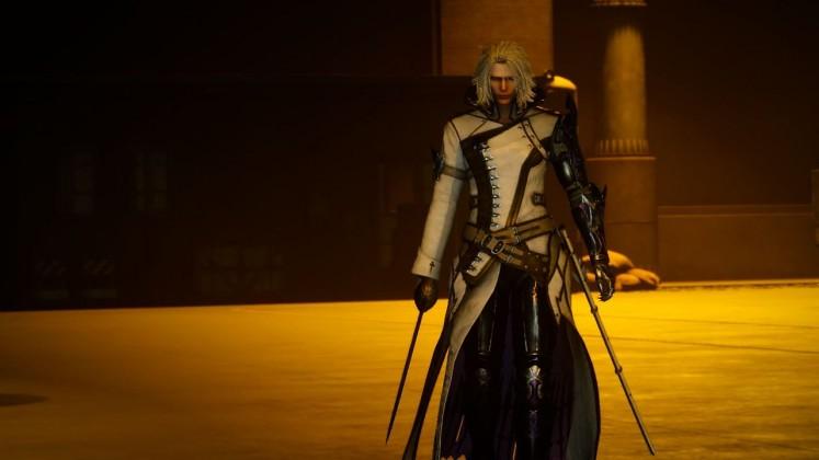 ffxv1 747x420 - Final Fantasy XV s'offre pas moins de 23 images