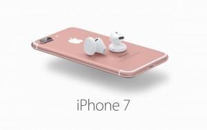 L'iPhone 7 demeure le smartphone le plus vendu au monde loin devant le Galaxy S8