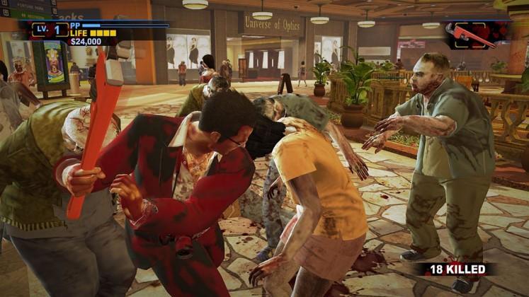 off the record 747x420 - Les remasters de Dead Rising se dévoilent sur PS4 et Xbox One