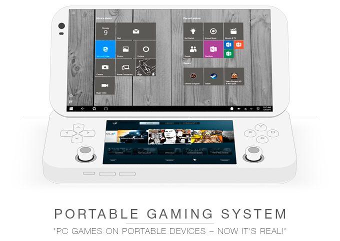 pgs-console
