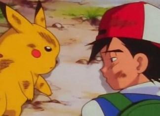 pokemon blessé