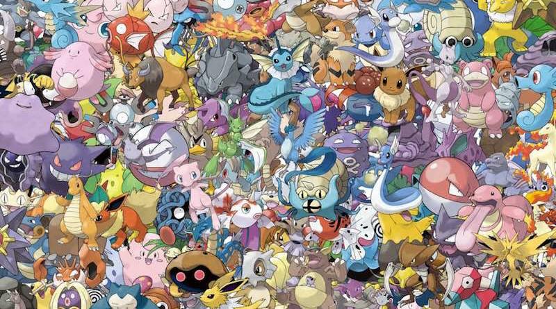 Pokemon Go est officiellement sorti sur smartphones