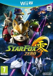 star fox zero 212x300 - Nintendo : la 3DS et la Wii U ne se vendent plus