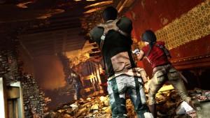 uncharted 2 300x169 - Call of Duty, chronique d'une saga en perdition