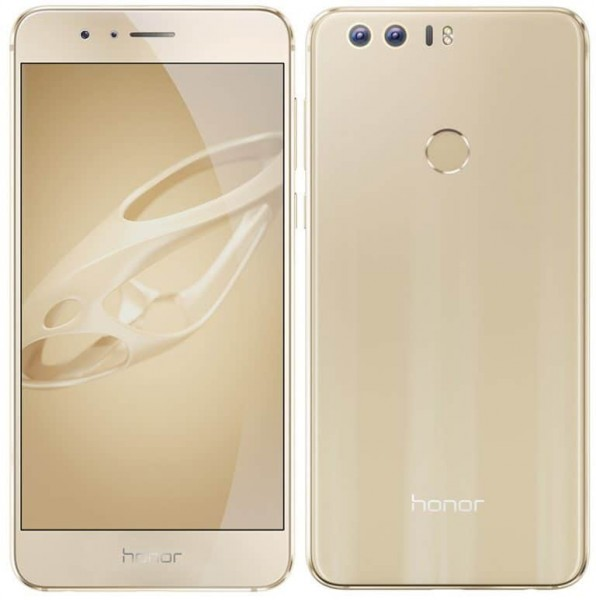 Honor-8-gold