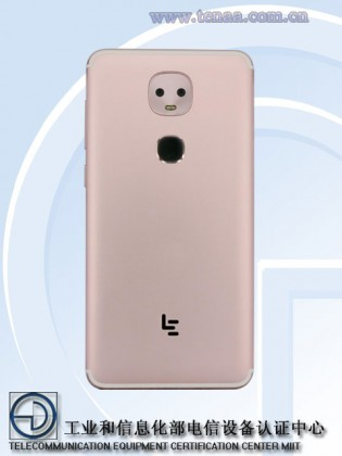 LeEco Le 2S 02 315x420 - La TENAA certifie le LeEco Le 2S, fin du suspens