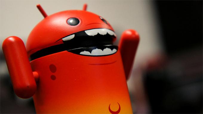 Android smartphones Google