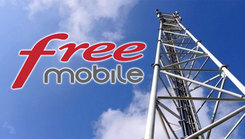 antennes free