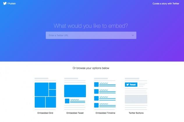 bouton twitter 01 632x420 - Un nouveau bouton Twitter pour des messages directs