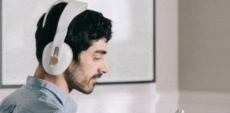 casque sans fil