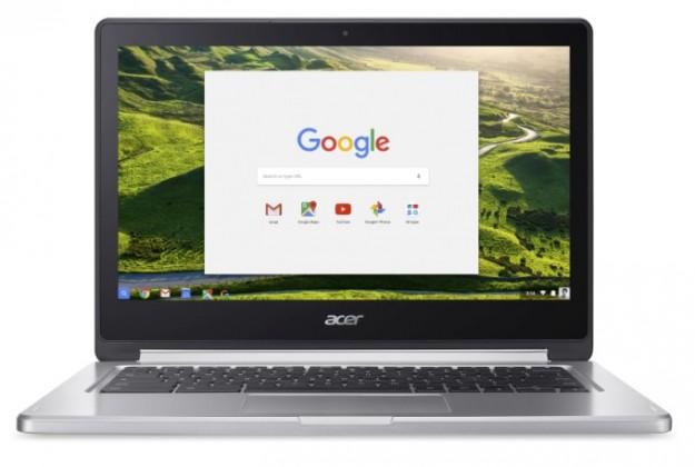 chromebook r13 01 625x420 - Le Chromebook R 13 d'Acer est aussi une tablette