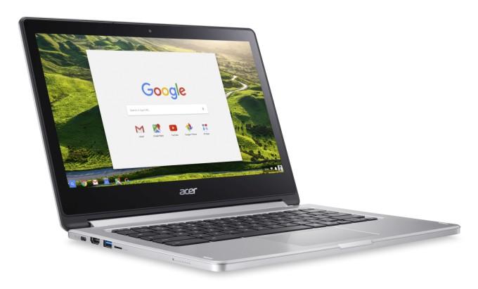 chromebook r13 03 - Le Chromebook R 13 d'Acer est aussi une tablette