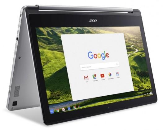 chromebook r13 05 526x420 - Le Chromebook R 13 d'Acer est aussi une tablette